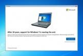 Microsoft chuẩn bị