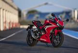 Sportbike Honda CBR500R 2019 giá 187 triệu về Việt Nam