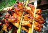 Thịt chuột của Việt Nam: