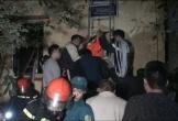 Hà Nội: 1 cụ ông tử vong trong ngôi nhà 5 tầng bốc cháy dữ dội