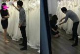 Tranh cãi nảy lửa chuyện chia tay đúng ngày chụp ảnh cưới vì phát hiện bạn gái gian dối chuyện trinh tiết
