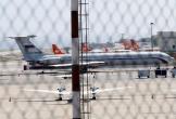 Nghi vấn máy bay quân sự chở binh sĩ Nga đáp xuống Venezuela