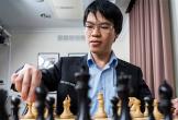 Quang Liêm giữ mạch thắng ở giải cờ vua Sharjah