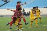 U23 Thái Lan đẩy U23 Việt Nam vào thế khó khăn để giành vé dự giải châu Á