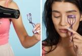 9 mẹo vặt giúp chị em trang điểm dễ dàng và hiệu quả hơn hẳn, cách cuối sẽ khiến nhiều người ngã ngửa