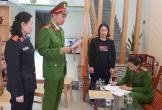 Bắt nguyên chủ tịch xã ở Thanh Hóa thu tiền đất của dân cao hơn quy định