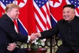 Hé lộ căn phòng đặc biệt dành cho các nhà ngoại giao Mỹ tại Triều Tiên