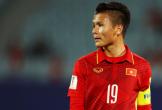 Quang Hải nói gì về việc làm đội trưởng U23 Việt Nam?