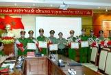 """Quảng Bình: Khen thưởng chuyên án triệt phá đường dây """"gái gọi"""" và """"bay lắc"""" quy mô lớn"""