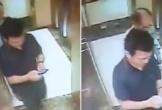 Video: Gã đàn ông ôm hôn bé gái trong thang máy chung cư