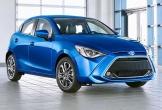 """Toyota """"mượn"""" Mazda2 cho Yaris tại thị trường Bắc Mỹ"""