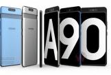 Galaxy A90 sẽ có camera trượt xoay đầu tiên