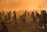 Nhiếp ảnh gia Mỹ báo động về ô nhiễm ở biển Nha Trang