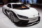 Qiantu K50 - xe thể thao Trung Quốc muốn tìm khách Mỹ