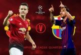 MU đại chiến Barca: Solskjaer khổ sở vì Messi