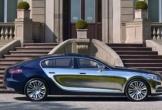 Bugatti sẵn sàng sản xuất thêm một mẫu xe song song với Chiron