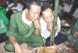 Quảng Bình: Độc đáo rượu cần Macoong