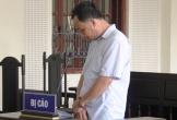 Nghệ An: Dâm ô với bé gái 15 tuổi, bị tù giam 4 tháng, bồi thường 100 triệu đồng