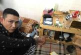 Triệt phá đường dây sử dụng súng để mua bán ma tuý ở Sài Gòn