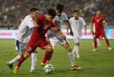 Đội tuyển Việt Nam có thể đối đầu Uzbekistan ở King's Cup