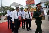 Quảng Bình an táng 17 hài cốt liệt sĩ hy sinh tại Lào