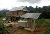 Quảng Bình: 20 tỷ đồng lắp đặt hệ thống điện mặt trời mái nhà