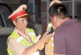 Quảng Bình: Cắt thi đua cán bộ vi phạm nồng độ cồn