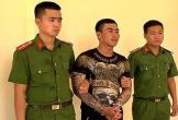 Bắt giữ đối tượng trốn lệnh truy nã vào gây rối tại Quảng Bình