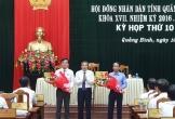 Ông Nguyễn Lương Bình được bầu làm Phó Chủ tịch HĐND tỉnh Quảng Bình
