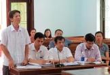 """Quảng Bình: Huỷ quyết định """"buộc thôi việc"""" cho một viên chức bị kỷ luật vì đánh bạc"""