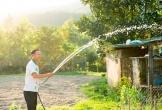 Hạnh phúc giản đơn ở Quảng Kim: Nước sạch lại về sau bao ngày hạn