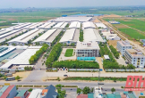 Nữ đại gia khoáng sản Thanh Hoá lại chi gần 300 tỷ làm cụm công nghiệp ở Triệu Sơn