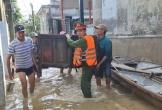Cắt giảm quy mô Đại hội Đảng bộ tỉnh để khắc phục hậu quả lũ lụt