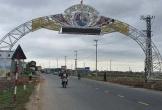 Quảng Bình: Phường Quảng Phong 'chơi lớn' chi gần 3,5 tỷ đồng xây cổng chào