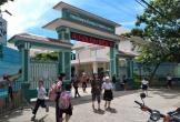 Trường tiểu học bớt suất ăn của học sinh