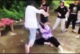 Xác minh vụ cổ vũ, quay clip nữ sinh bị nhóm bạn đánh hội đồng