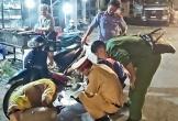 Va chạm liên hoàn trên Quốc lộ 1A, 3 người thương vong