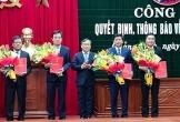 Trưởng ban Nội chính giữ chức Phó Bí thư Thường trực, Chủ tịch HĐND tỉnh Quảng Bình
