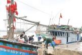 Quảng Bình cứu hộ thành công tàu cá gặp nạn trên biển