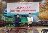 Carlsberg Việt Nam ủng hộ hơn 2 tỉ đồng cho các tỉnh miền Trung phòng chống đại dịch COVID-19 nhân dịp ra mắt bia Festival