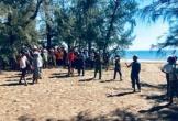 Quảng Bình: Tìm thấy thi thể nam sinh bị đuối nước sau lễ tổng kết năm học