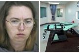 Rạch bụng một phụ nữ cướp con, nữ tù nhân Mỹ bị xử tử