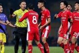 Nhiều án phạt nặng được VFF đưa ra với các câu lạc bộ ở V-League 2021