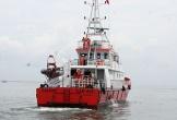 Đang nỗ lực tìm kiếm 7 thuyền viên mất tích trên vùng biển Côn Đảo