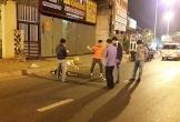 Điều tra vụ thi thể người đàn ông bị bỏ giữa đường