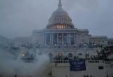4 người thiệt mạng trong vụ bạo loạn ở tòa nhà Quốc hội Mỹ