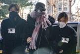 Hwang Hana bị bắt vì dùng ma túy