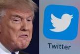 Twitter khóa vĩnh viễn tài khoản của ông Trump