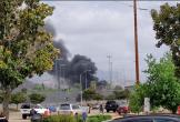 Máy bay nhỏ lao xuống nhà dân, 2 người thiệt mạng