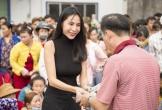 Báo cáo tỉnh Quảng Nam gửi Bộ Công an về hoạt động từ thiện của ca sĩ Thuỷ Tiên có gì?